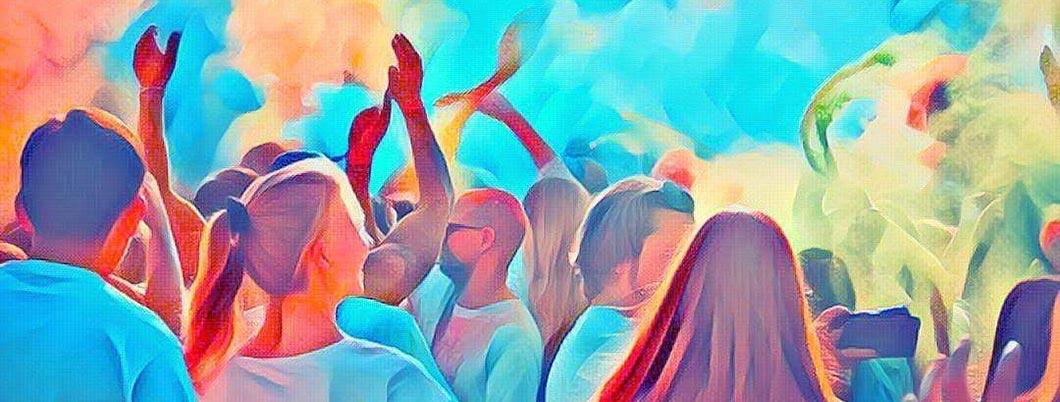 Holi-Festival 2019
